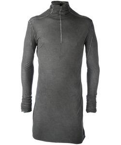 Army Of Me | Sheer Slim-Fit Sweatshirt Large Modal
