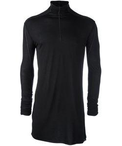 Army Of Me | Turtleneck Slim-Fit Sweater Medium Modal