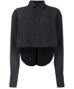 Société Anonyme | Sleeve Shirt Silk