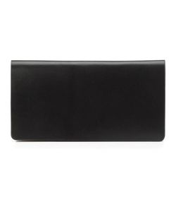 Isaac Reina | Travel Wallet Adult Unisex Calf Leather