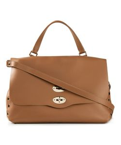 Zanellato | Medium Postina Satchel