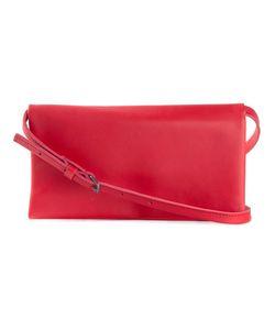 Isaac Reina | Foldover Shoulder Bag