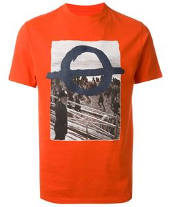 Roundel London   Beach Riot T-Shirt