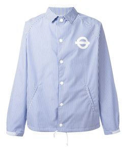 Roundel London | Coach Striped Jacket