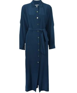 Etienne Deroeux | Jasmine Shirt Dress