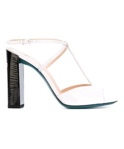 Fendi | T-Bar Sandals
