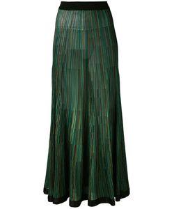 Sonia Rykiel | Long Knitted Skirt