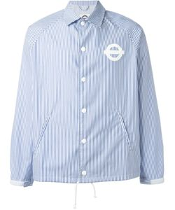 Roundel London | Striped Jacket