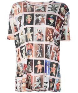 Vivienne Westwood Gold Label | Bear Print T-Shirt
