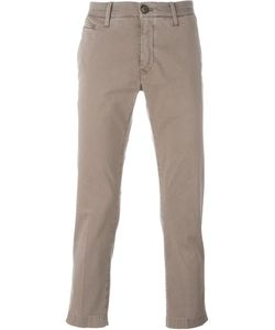 Jacob Cohen Academy | Slim Fit Chinos