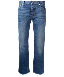 Nili Lotan | Cropped Jeans 26