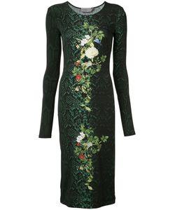 Preen by Thornton Bregazzi | Python Print Dress Size Medium
