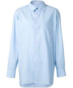 Casey Casey | Loose Fit Long Shirt