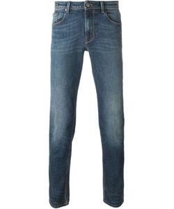 Pt05 | Stonewashed Jeans