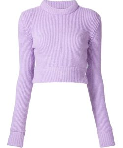Unif | Ribbed Roll Neck Jumper