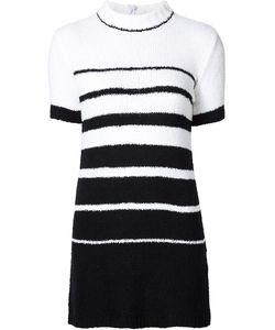 Unif | Striped Knit Dress
