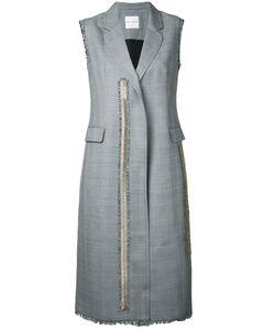 Each X Other | Sleeveless Coat