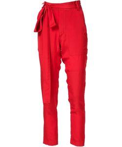 Juan Carlos Obando   Poolside Tonka Trousers