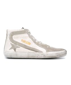 Golden Goose Deluxe Brand | Slide Hi-Top Sneakers