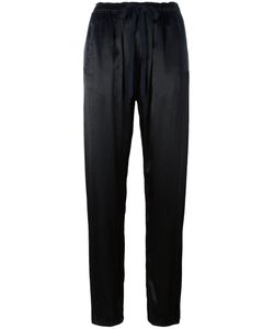 Forte Forte | Tie-Waist Trousers Size I