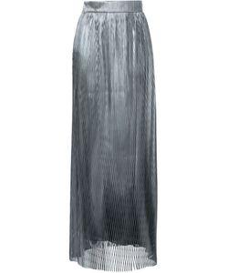 Iris Van Herpen | Woven Entwined Maxi Skirt