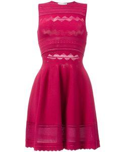Zuhair Murad | Fitted Short Dress 42