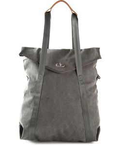 Qwstion | Classic Tote