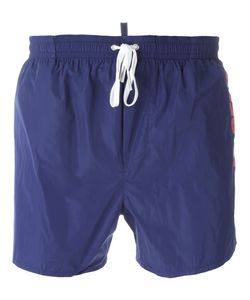 DSquared² | Logo Swim Shorts