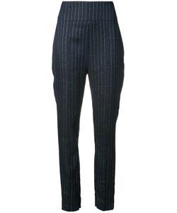 Alexandre Vauthier | Pinstripe Trousers 38