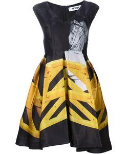Xiao Li | Photo Print Dress