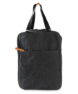 Qwstion | Simple Pack Tote