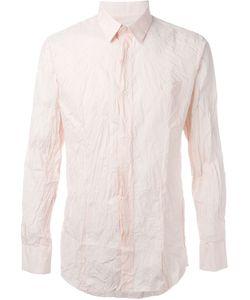Matthew Miller | Welt Pocket Shirt