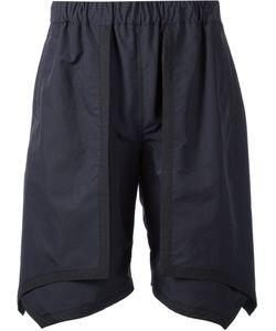 Yoshio Kubo | Layered Shorts
