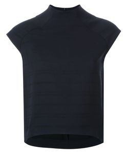 Fad Three | Tonal Stripe Blouse