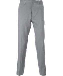 Michael Michael Kors | Chambray Slim Trousers