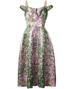 Natasha Zinko | Sweetheart Neck Dress