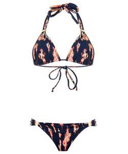 Brigitte   Triangle Bikini Set Size G
