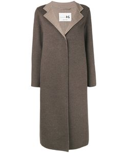 Manzoni 24 | Midi Buttoned Coat Women