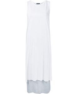 Loveless | Long Layered Tank Dress