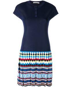 Mary Katrantzou | Pleated Polo Dress Women