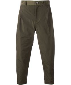 Yoshio Kubo | Cropped Trousers