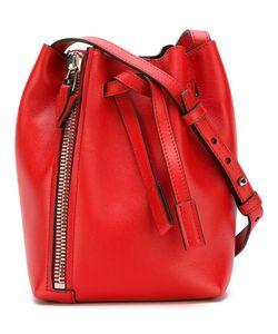 Elena Ghisellini | Mini Scarlet Crossbody Bag