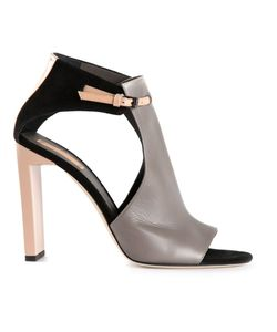 Reed Krakoff | Atlas Cut Out Sandals