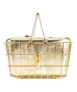 Savas | Caroline Basket Bag