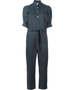 Carolinaritz | Belted Jumpsuit