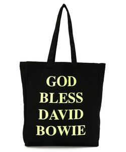 House Of Voltaire | Jeremy Deller God Bless David Bowie Tote