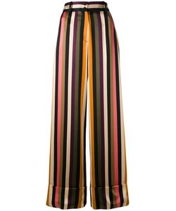 Petar Petrov | Striped Trousers Size 38