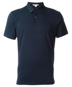 James Perse | Classic Polo Shirt