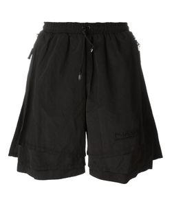 Nasir Mazhar | Two-Layered Shorts