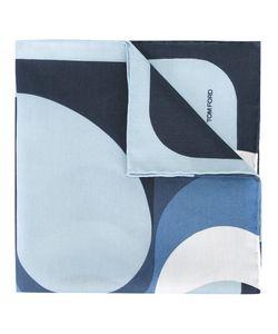 Tom Ford | Giant Paisley Pocket Square